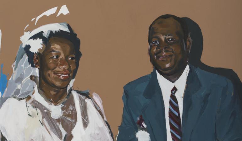 'A utopian dream' – Zimbabwe's Kudzanai-Violet Hwami paints diasporic experience in debut solo