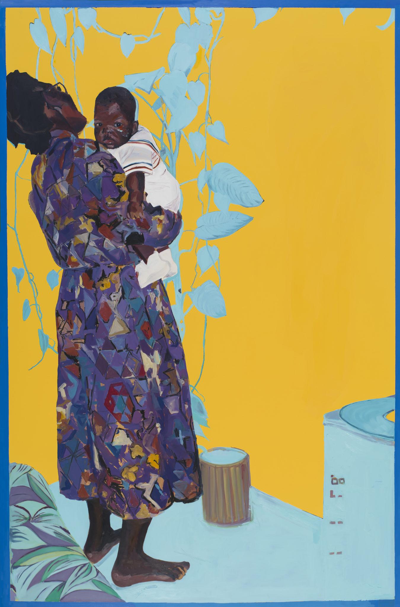 Kudzanai-Violet Hwami