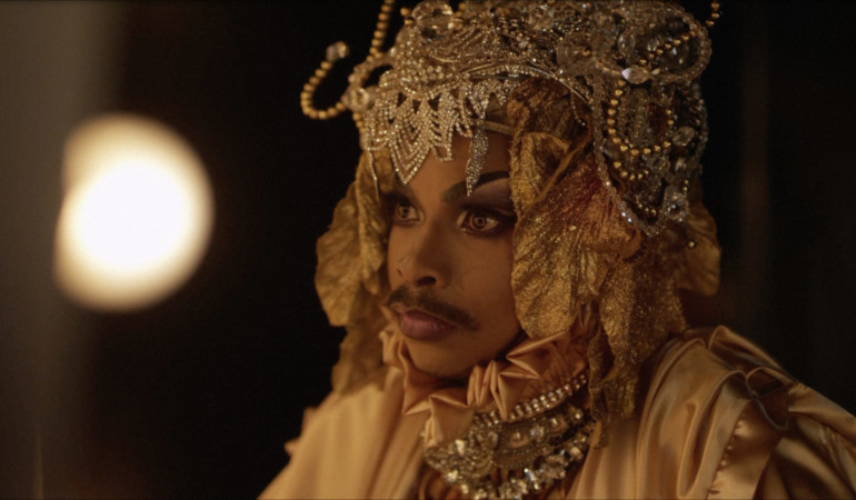 First view: Artist Athi-Patra Ruga debuts trailer for upcoming film 'Queens In Exile'
