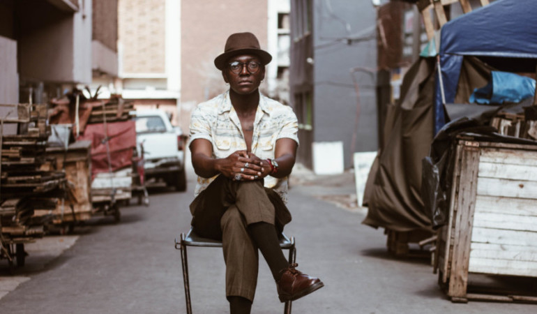 'Black Gold': Durban photographer King Zimela perfectly captures East Coast street style
