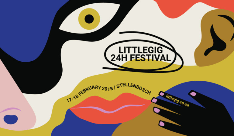 Welcome to Littlegig Festival 2018: The 24-hour inspiration station