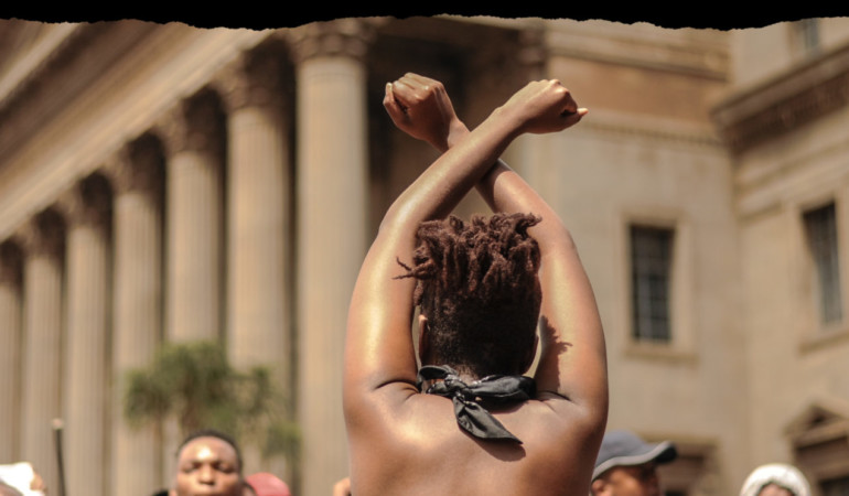 'Recognise the patriarchy within' – Director Lebogang Rasethaba talks dismantling patriarchy and new doccie