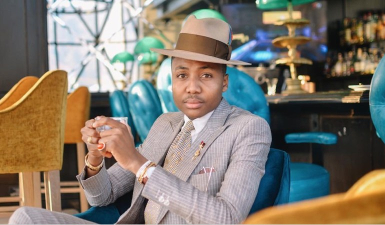 'Dressing up is part of who we are' – Dandies of Durban and Joburg talk suits and sprezzatura