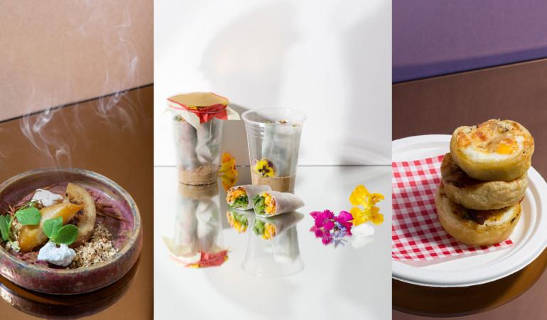 Upcoming Littlegig Festival institutes a ban on bad festival food!