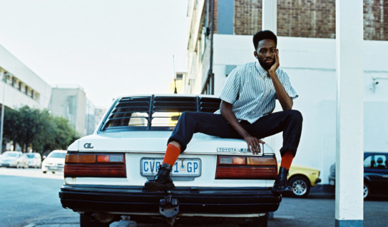 Here's where I get my style – Joburg creatives on the people who inspire their retro look