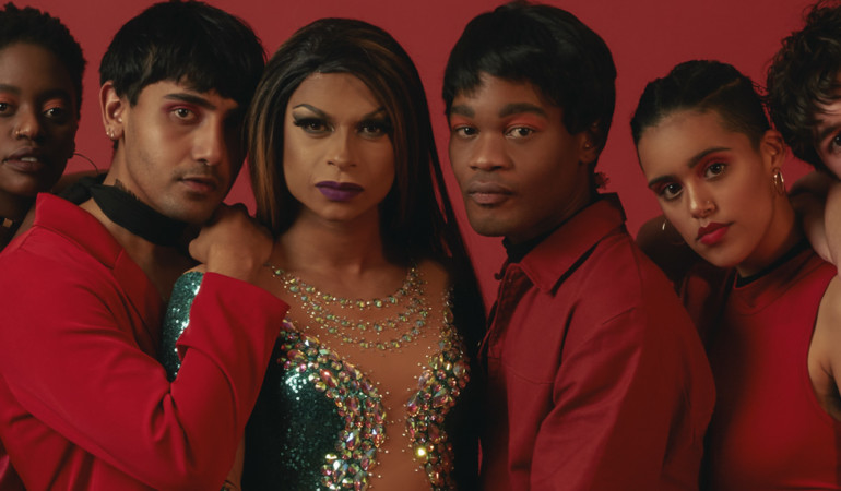 On queer freedom: The party sparking a revolution in Cape Town's club scene