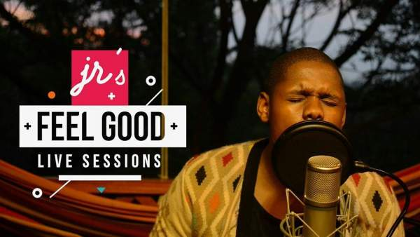 JR's Feel Good Live Sessions – 5 best moments from this important music series