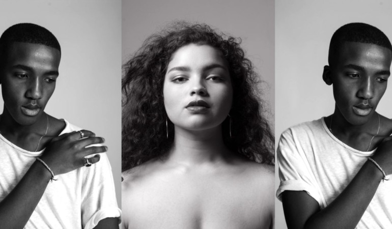 'Our discovery stories' – Models championing diversity share how they were scouted