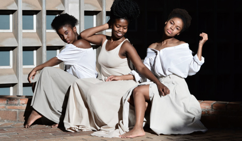 Nandi Nhlapho – The theatre maker staging complex experiences of womanhood