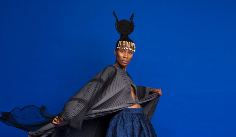 On gqom, the future and faves – Fashion stylist Kwena Baloyi slays into the New Year