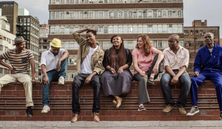 Change through conversation – 6 Joburg spaces encouraging critical dialogue