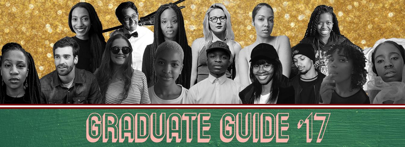 Final Graduate Guide header