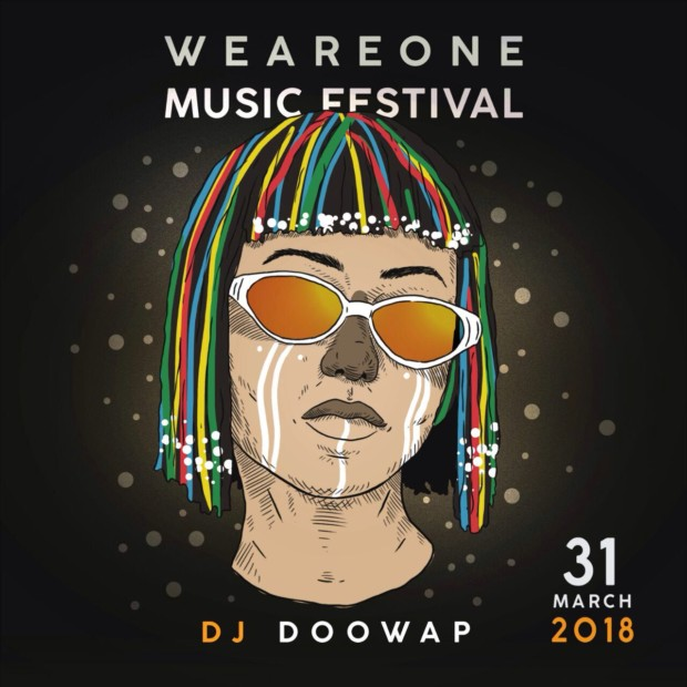 We Are One - Joburg's brand new music festival dedicated to