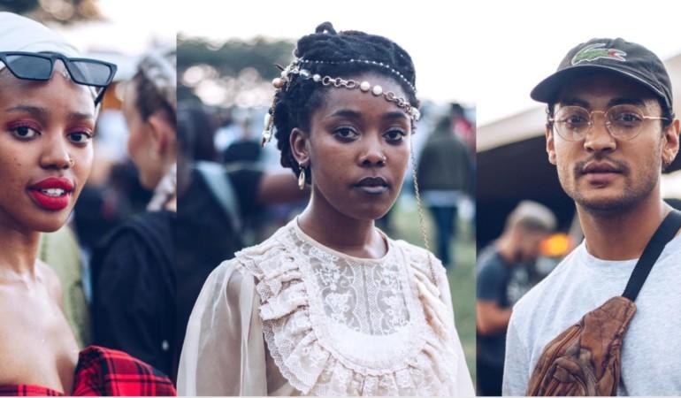 Photographer King Zimela captures Afropunk Joburg in new portrait series