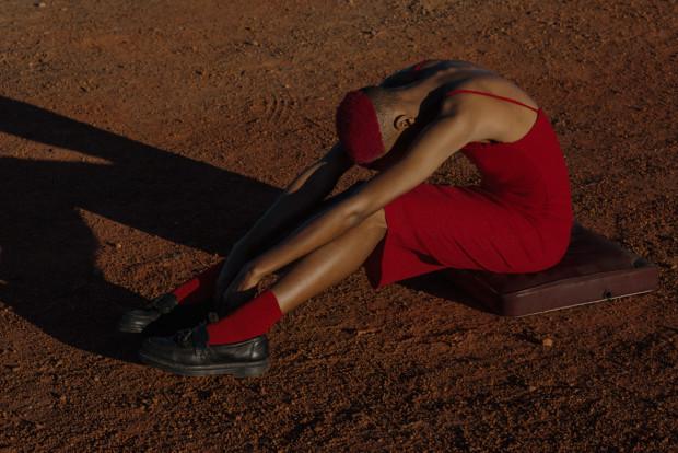 Adicolor Red Campaign_Gabriella Achadinha