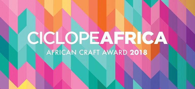Deadline extended for international festival of craft awards, Ciclope Africa