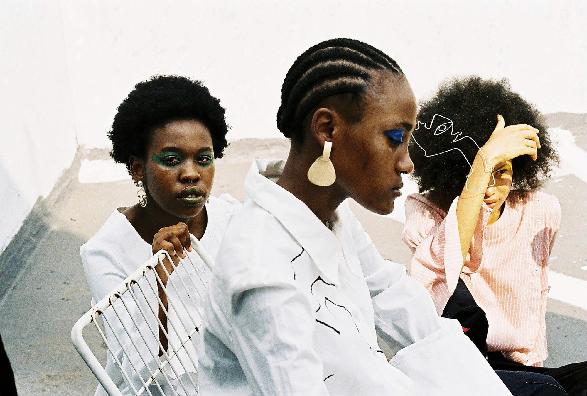 Taku Dlamini_Woman is a Word 16