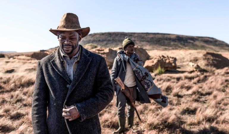 Q&A – Director of upcoming 'Five Fingers for Marseilles' talks making a South African Western