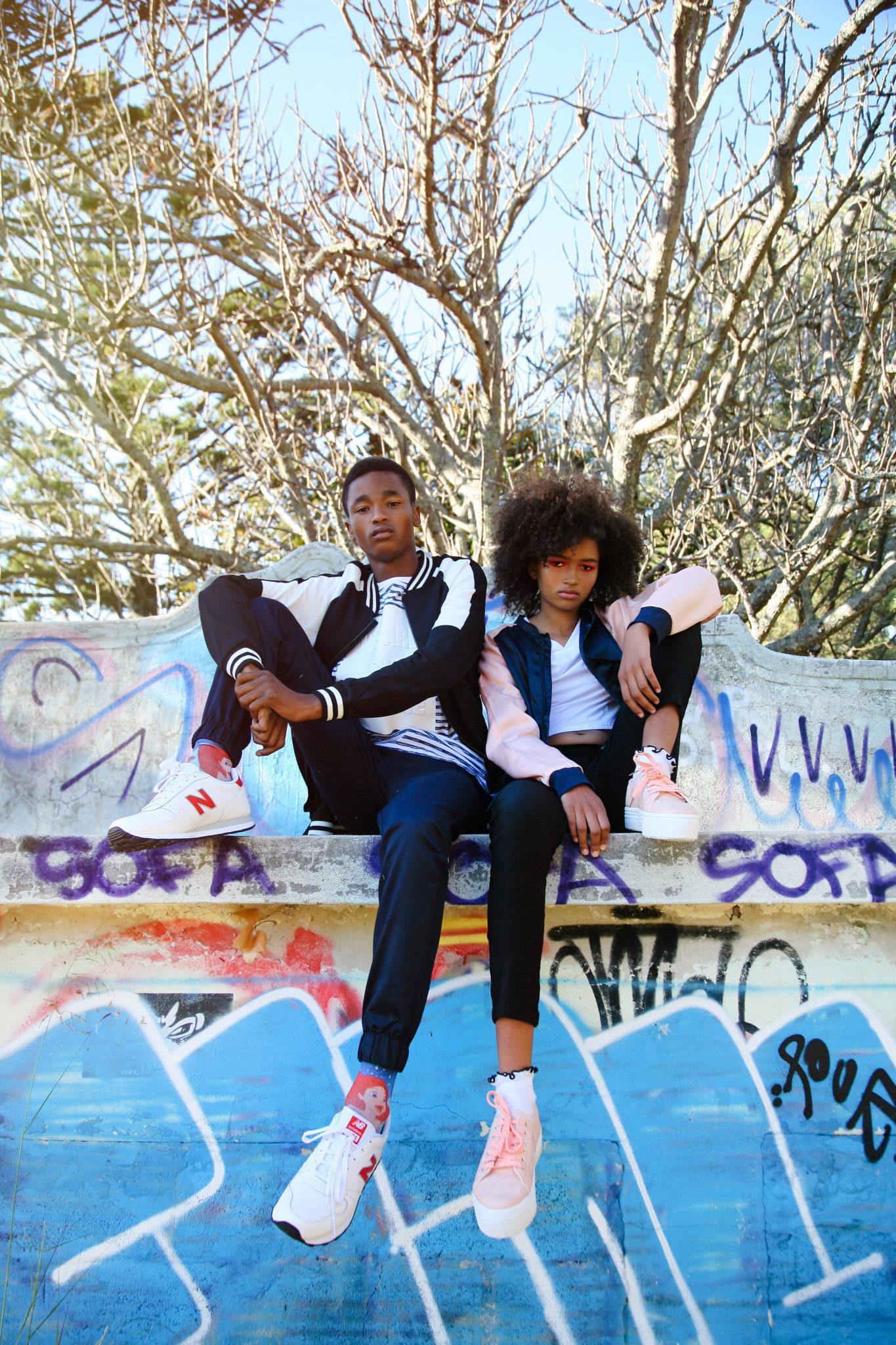Youth Run Spree Campaign