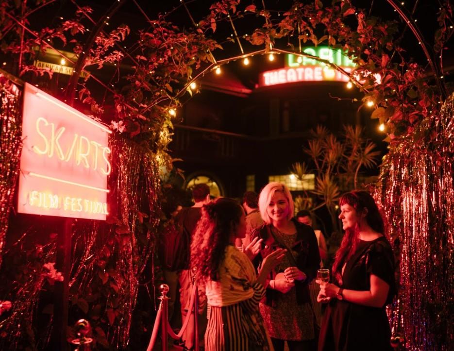 SKIRTS Film Festival