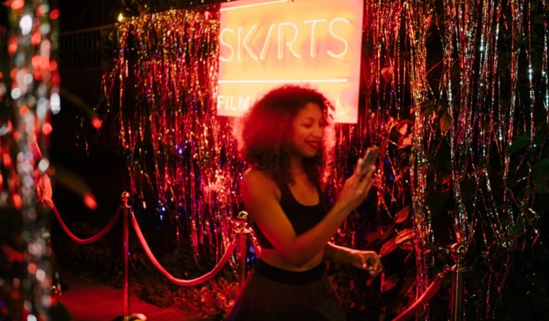 SKIRTS – The new festival celebrating women filmmakers in South Africa