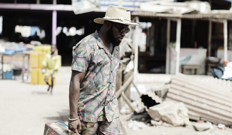 'Simple Love' – SA filmmakers create new short film for Ghana rapper M.anifest