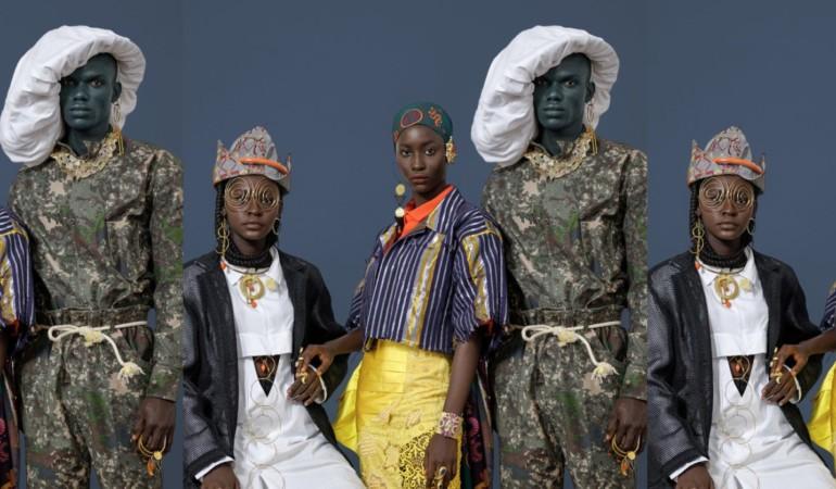 Unparalleled universe – Nigeria's Daniel Obasi creates a necessary futurist vision