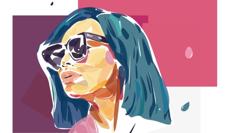 Neo Mahlangu spreads positive vibes with Illustration series dedicated to women