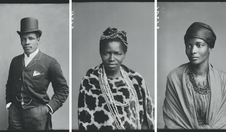 Black Chronicles IV: Powerful international photo exhibition reconfigures history