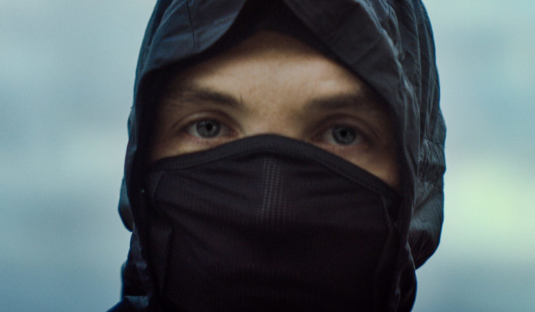 Q&A – Director Paul Ward tributes running crews in haunting new Puma video