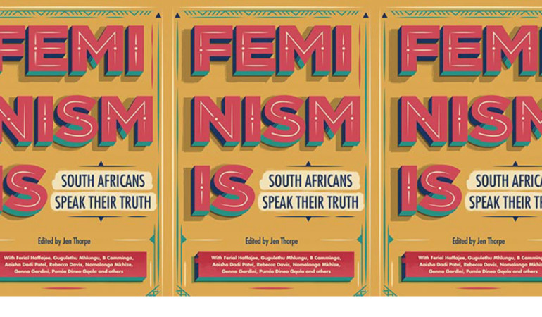 Book review – Feminist faves share reflections, meditations in new collection