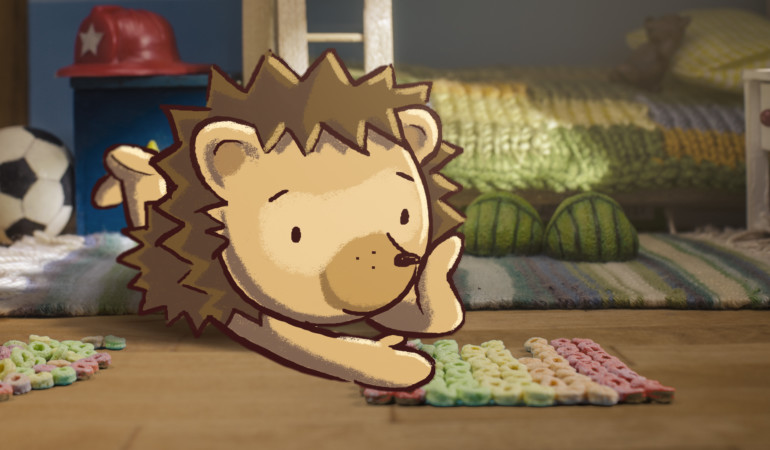 Sam the Hedgehog: The animated SA film teaching us about autism