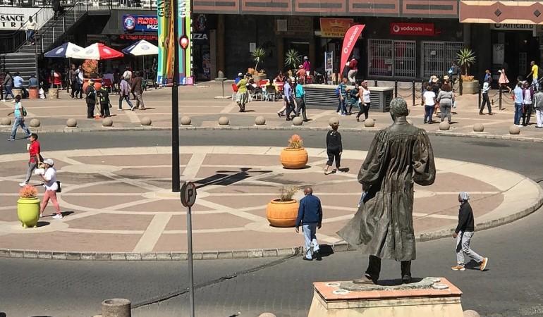 5 Buzzing Precincts In Johannesburg