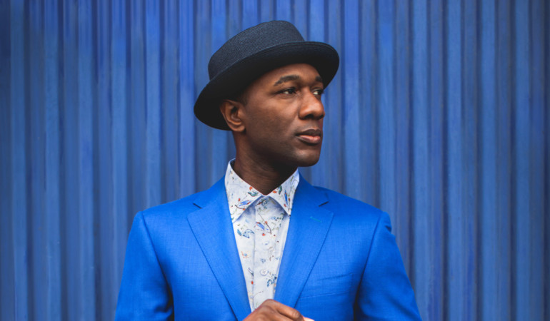 Q&A: Aloe Blacc on performing in Durban, soul music and Zakifo