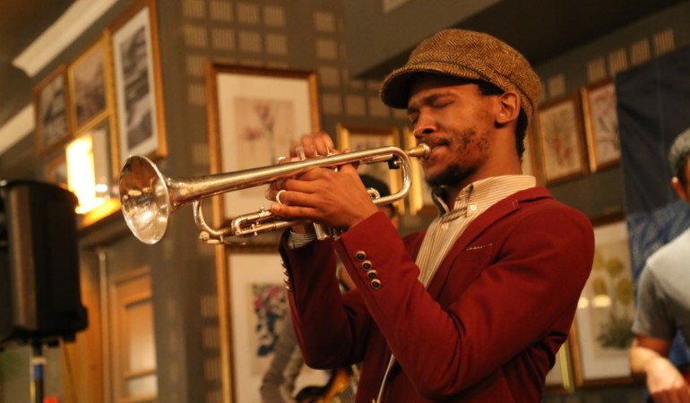 UJ launches Weekend of Jazz focused on intergenerational jamming