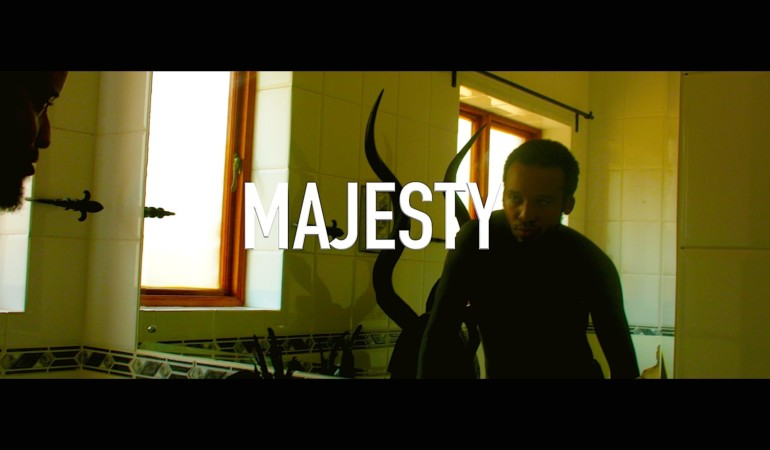 Sound artist ALV drops new single off upcoming 'Majesty' album