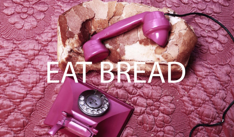 Joburg creative Themba Mokase releases new visual series Eat Bread