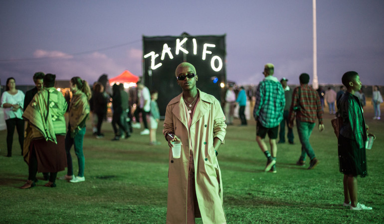 Gallery – Zakifo Music Festival 2018 for the heart and soul