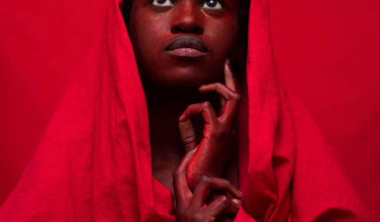 RED WOMAN – Celebrating the connection between spirituality and femininity