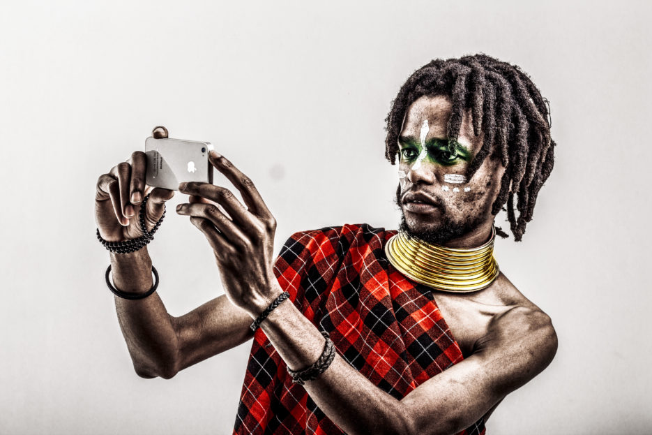 Future Africa redefines African traditional music for the modern age