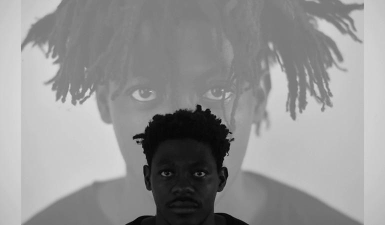 Ghana artist Sel Kofiga's new work confronts mental healing