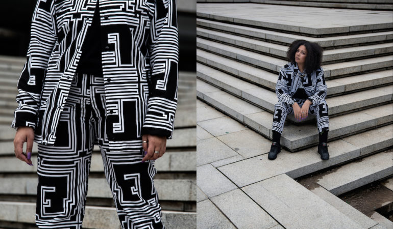 Anthony Smith on new 2Bop Slang lookbook and new way to offer unisex clothing to women