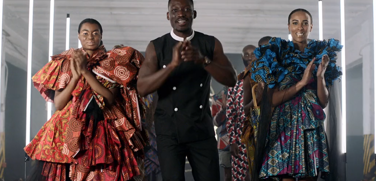 Zwelethu Radebe directs Batik Success ad for Mutzig beer