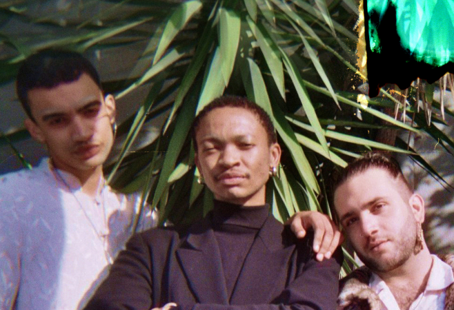 Three Witches releases latest single, Ready or Not ft. Mx Blouse