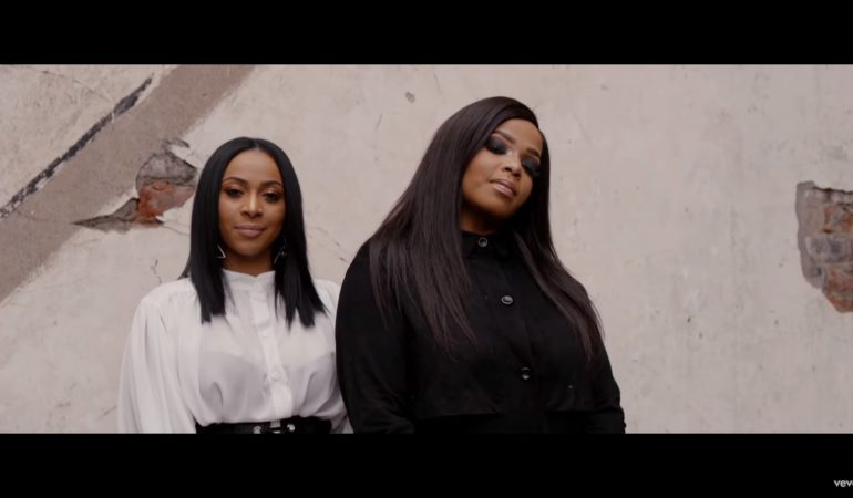 Shekhinah celebrates being Different in her latest music video