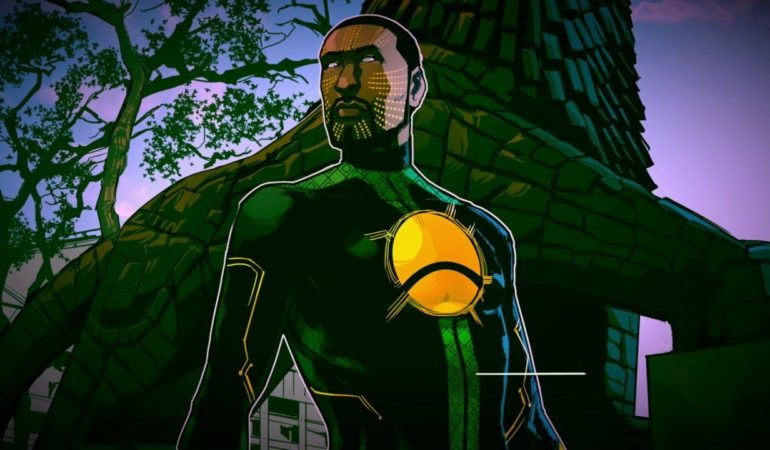 Etan Comics Publishes First Ethiopian Superhero Comic