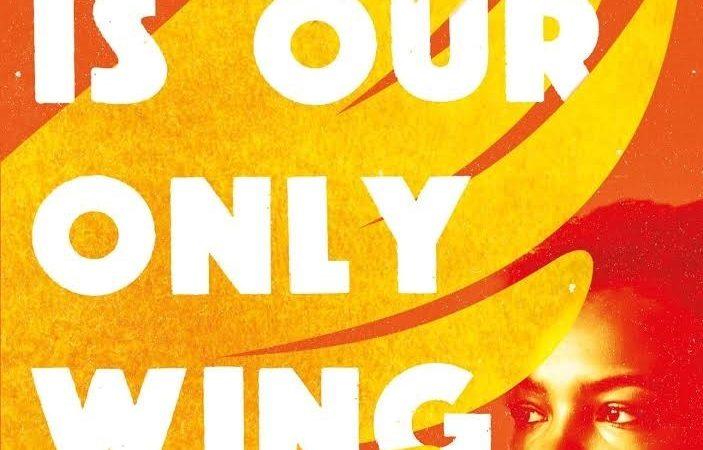 Debut Novel of Rutendo Tavengerwei Aims to Inspire Hope
