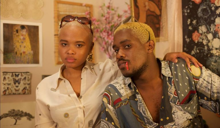 Darkie Fiction: Mom & Dad Are Off To Afropunk