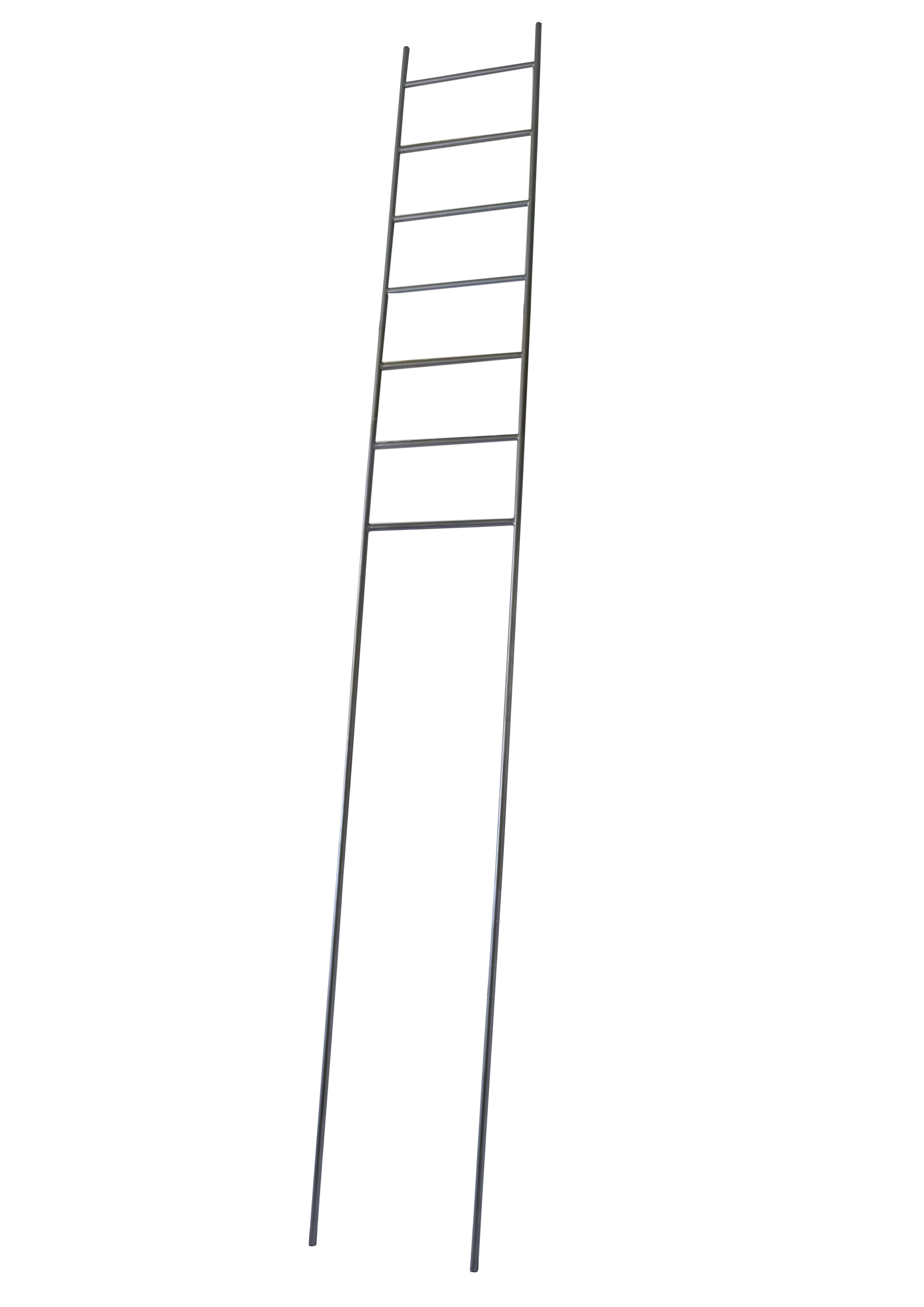 a sketch of a ladder by Tyra Naidoo