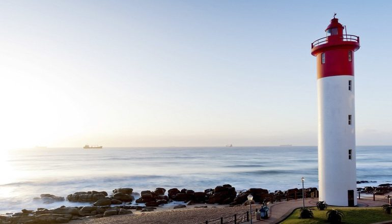 Durban after Gqom